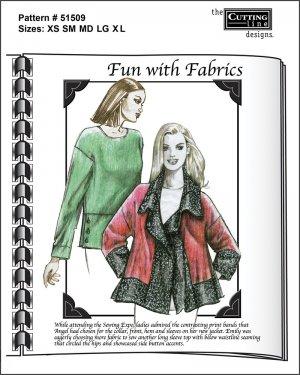 Fun With Fabric pattern