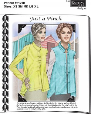 Just a Pinch