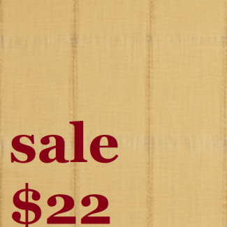leno-weave linen