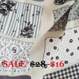 cotton from Japan
