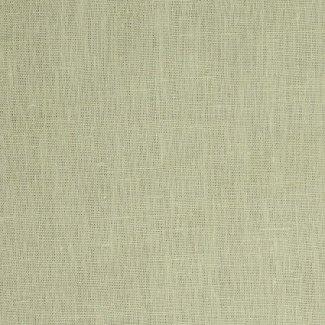 lightweight green linen