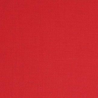 red linen