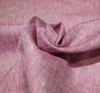 linen cross-dye