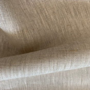 midweight linen from Italy