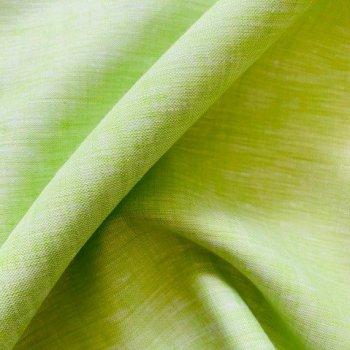 linen cross dye