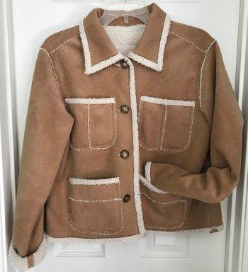 By Popular Demand jacket