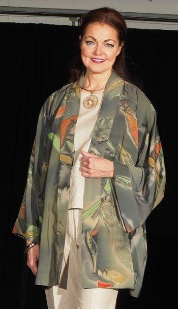 Comfort and Style kimono