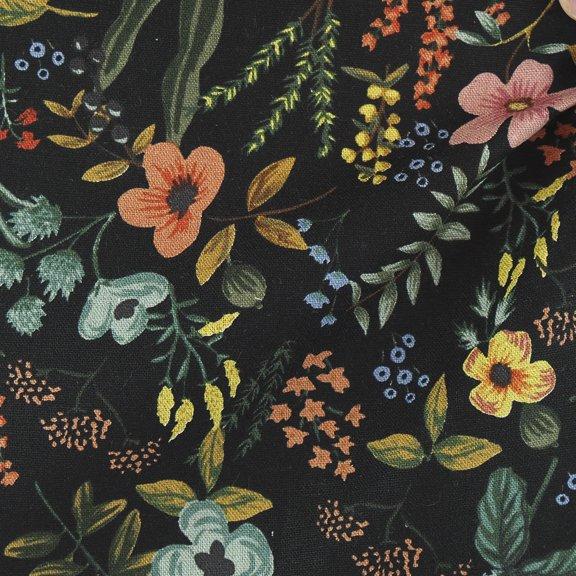 Cotton woven print-FF-00705