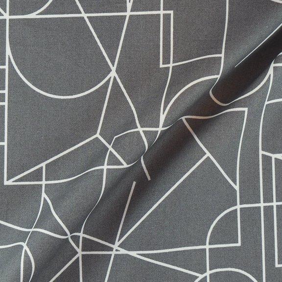 Cotton woven print-FF-00713