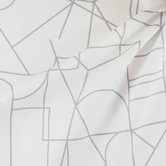 Cotton woven print-FF-00714