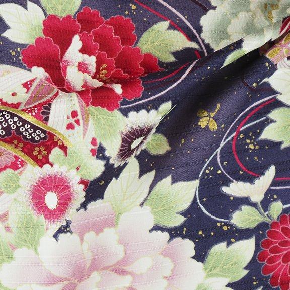 Cotton woven print-FF-00739