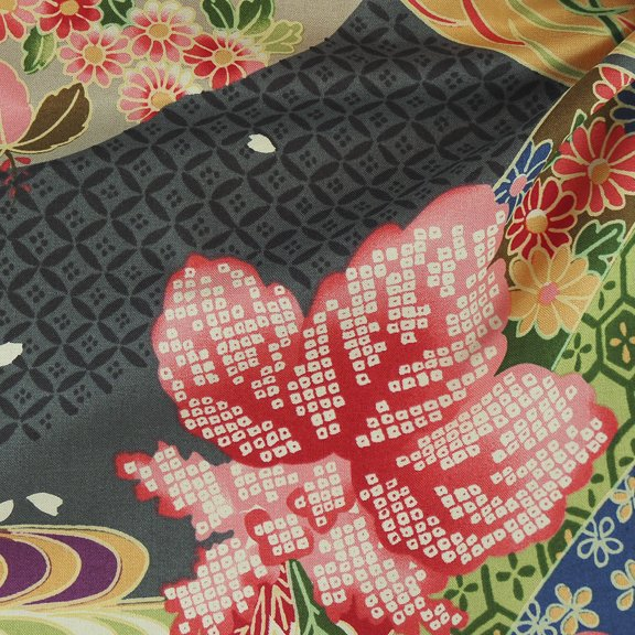 Cotton from Japan-FF-00749