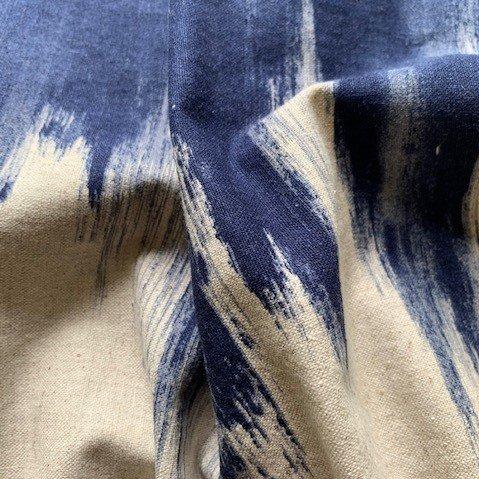 Linen/cotton blend-FF-00940