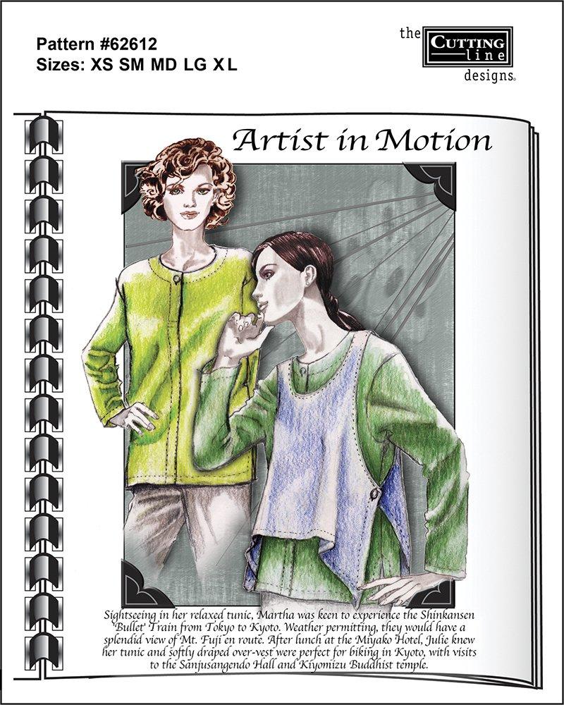 Artist in Motion