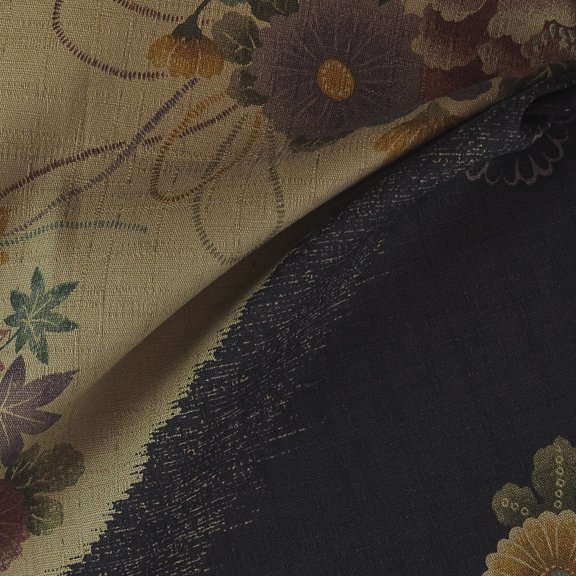 Cotton woven print from Japan-FF-01112
