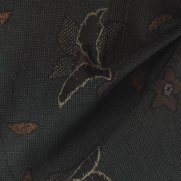 Cotton woven print from Japan-FF-01119