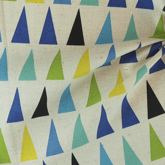 Linen/cotton blend from Japan-FF-01144