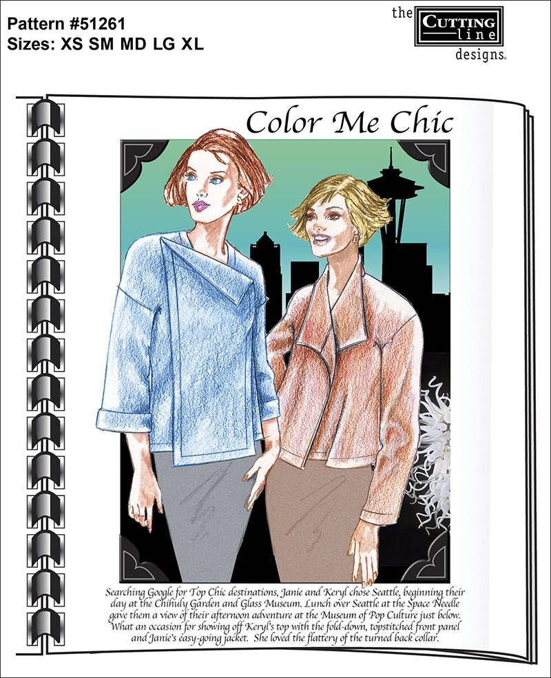 Color Me Chic