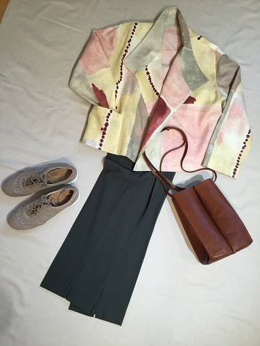 Color Me Chic jacket