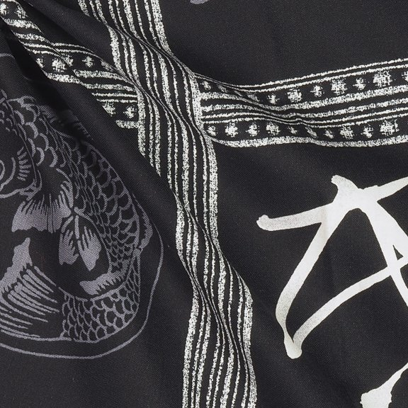Cotton print from Japan-FF-00473