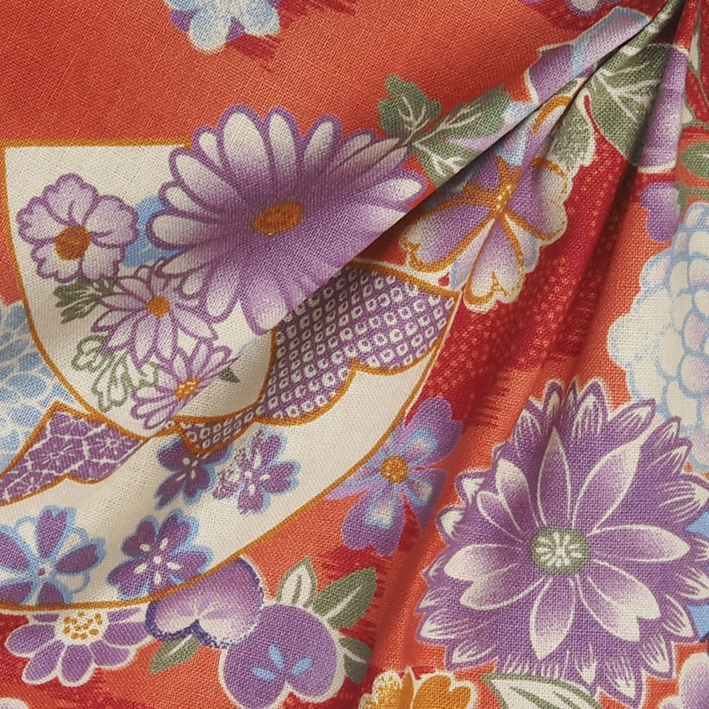 Cotton from Japan-FF-00243
