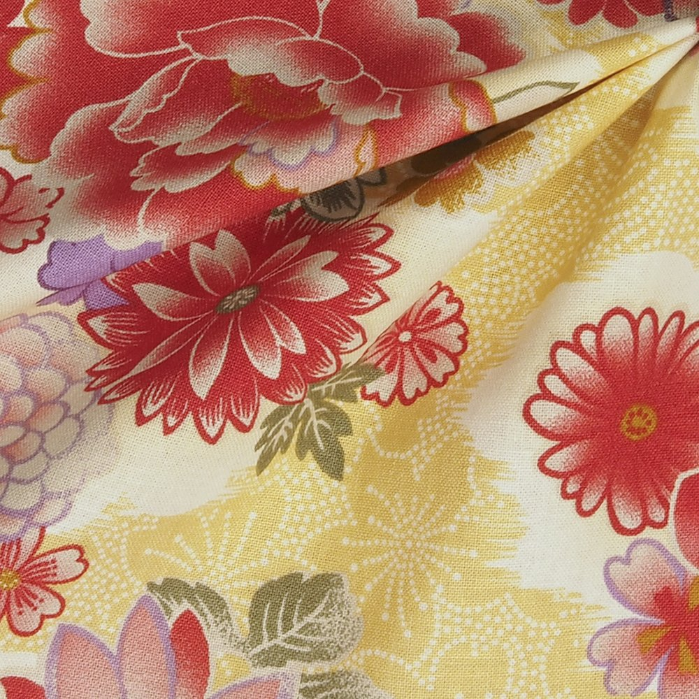 Cotton from Japan-FF-00248