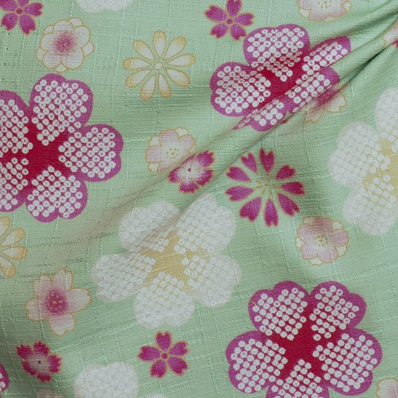 Cotton dobby from Japan-FF-00589