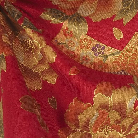 Cotton print from Japan-FF-00421