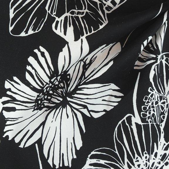 Cotton woven print-FF-00815