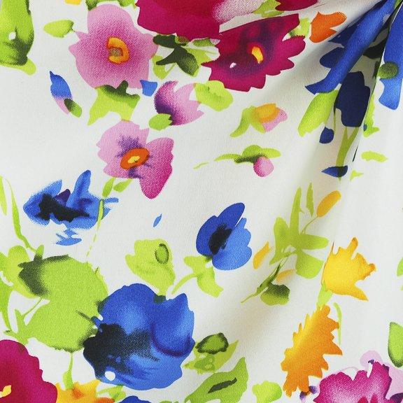 Cotton woven print-FF-00819