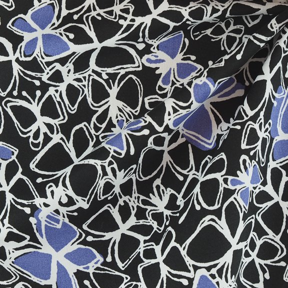 Cotton woven print-FF-00822
