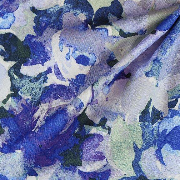 Cotton woven print-FF-00823