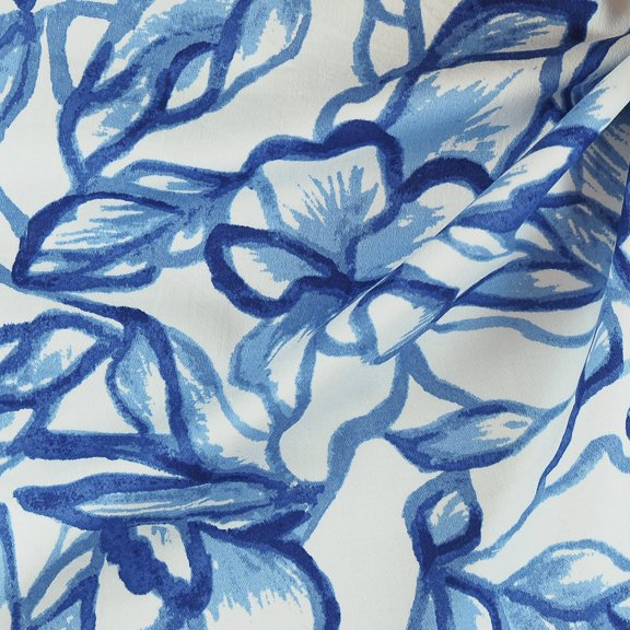 Cotton woven print-FF-00824