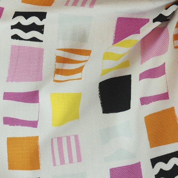 Cotton woven print-FF-00829