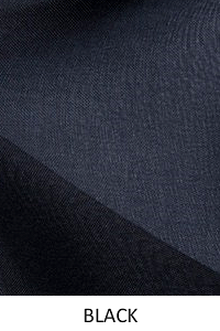 Ultra Sheer very light weight BLACK interfacing