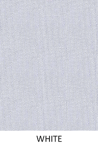 Sheer light weight WHITE interfacing