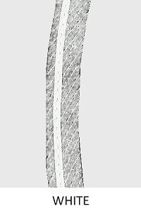 Sleeve Tape White