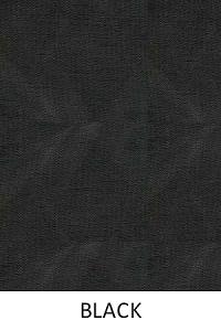 Tissue Woven BLACK
