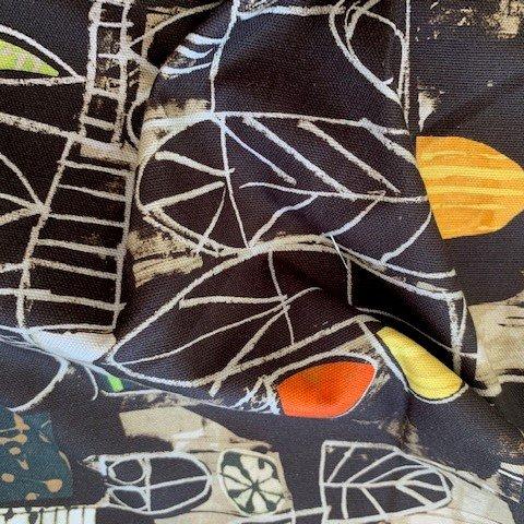 Cotton woven print-FF-00854
