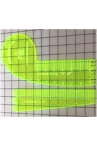 Snap Design Ruler