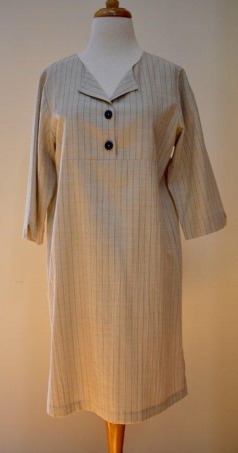 Ebb dress