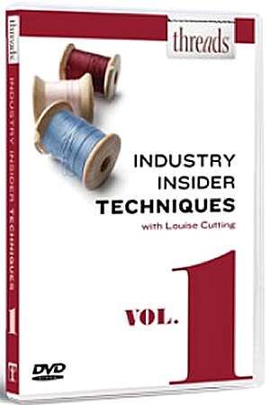 Vol. 1 Industry Insider Techniques DVD