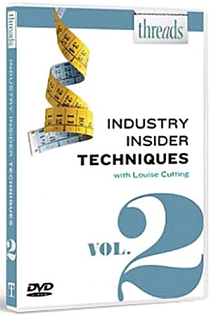 Vol. 2 Industry Insider Techniques DVD