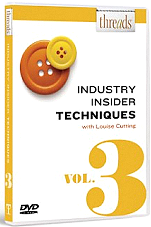 Vol. 3 Industry Insider Techniques DVD