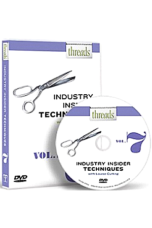 Vol. 7 Industry Insider Techniques DVD