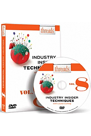 Vol. 8 Industry Insider Techniques DVD