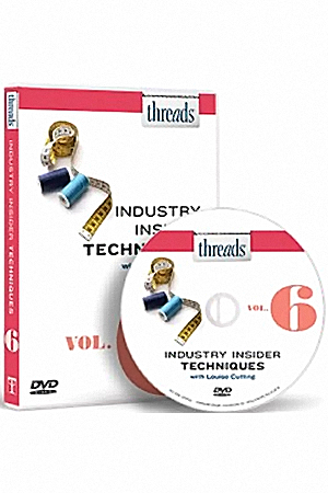 Vol. 6 Industry Insider Techniques DVD