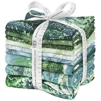 Fat Quarter Bundles: Nature's Window - EVENING