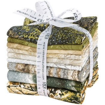 Fat Quarter Bundles: Nature's Window AUTUMN