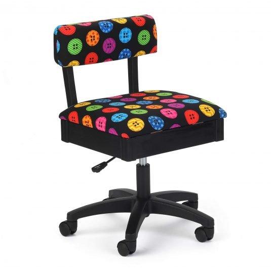 Arrow Hydraulic Sewing Chair